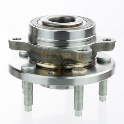 Wheel Hub Bearing Assembly Stud For Edge Flex MKS MKT MKX TAURUS Unit 513275 B2k