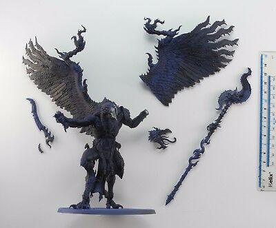 LORD OF CHANGE damaged Plastic Chaos Tzeentch Greater Daemons Army Warhammer 89