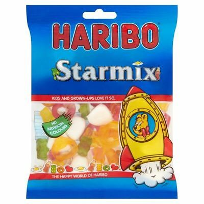 Haribo Starmix (160g) - British Sweets/Candy