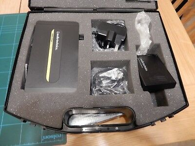Audio Technica 701 UHF Wireless Microphone System