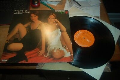 12708 Baccara Baccara Buy 5 LP's For £6 Postage UK