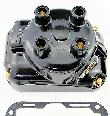 Cap Cover /& Gasket for Wico C series magneto 4 cylinder engine X2704 WY57