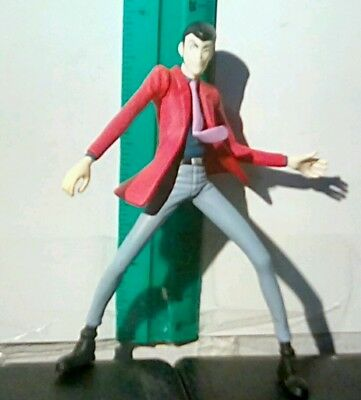 Lupin the third figure
