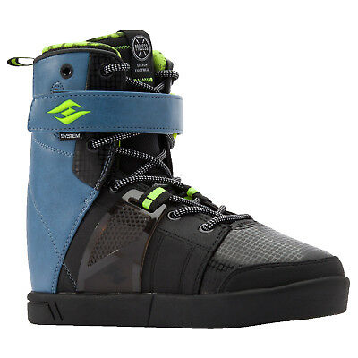 Hyperlite 2017 Process Wakeboard Boots-9