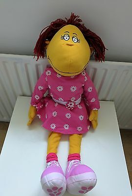 large 2ft 7 fizz from tweenies / collectable /