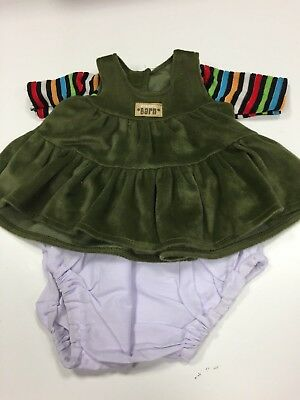 Rubens Barn Outfit for Classic 50cm Empathy Doll
