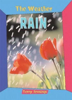 Rain (Weather) By Terry Jennings