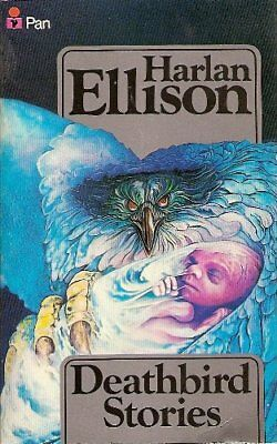 Deathbird Stories by Ellison, Harlan Paperback Book The Cheap Fast Free Post