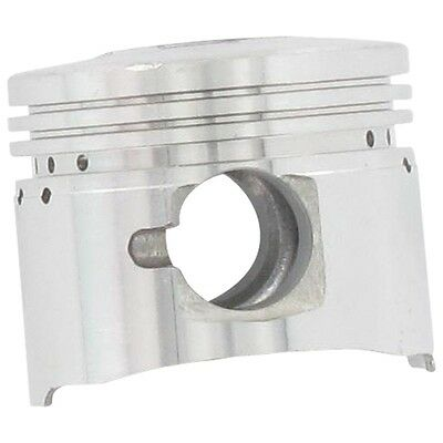 Piston D52, 0 5/32in Pin 0 19/32in Without ventiltaschen gy6-1 152QMI XFP