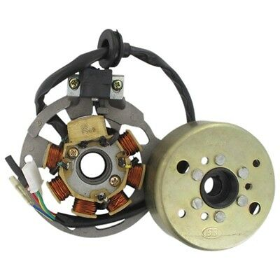 Ignition Plate 5 Cable 1X3,2X1-Pol Kreidler Rmc-H 50 Galactica 2.0 Rs 50 Dd Xro