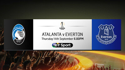 atalanta v everton uefa europa league press kit 14 september 2017