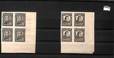 M495-Columbia Proofs Selection –Mint