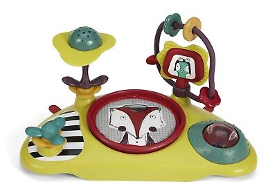 Mamas And Papas Baby Snug Activity Tray Baby Play Fixed Toys Large Free Delivery