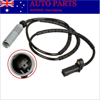 for Bmw 1 & 3 Series Rear Wheel ABS Speed Sensor E88 E90 E91 34526762466 AU