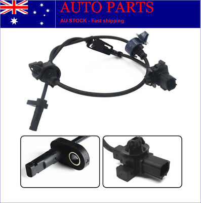 1x ABS Wheel Speed Sensor(Right Front) FOR 2006-2011 Honda Civic 4 Door YH