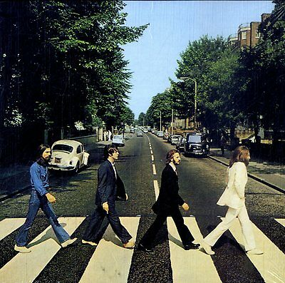 BEATLES Abbey Road CD NEW Digipack SEALED Editoriale
