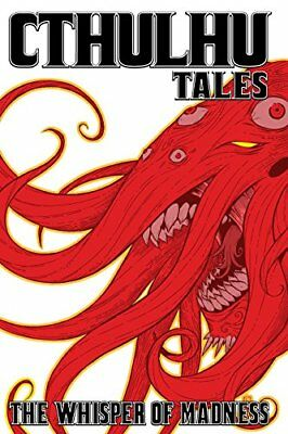 Cthulhu Tales: The Whisper of Madness