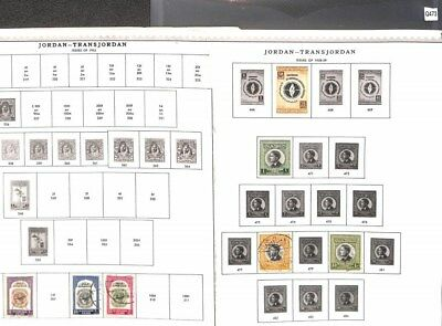 Q473-Middle-East Collection Used