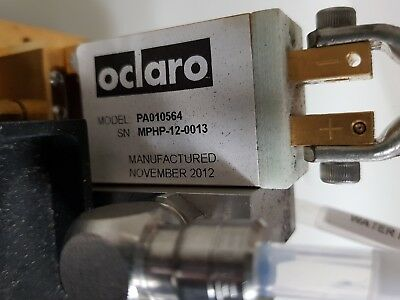 Oclaro Laser PA010564 with Goniometer and Linear Stage