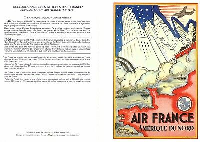 Affiche Collection Du Musee Air France