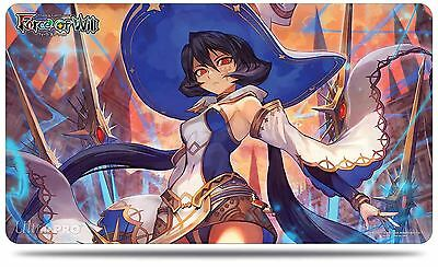 L1 Zero Playmat for Force of Will - CCG TCG Trading Card Accessory