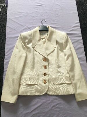 Yves.saint Laurent Variation  Woman's Formal Jacket