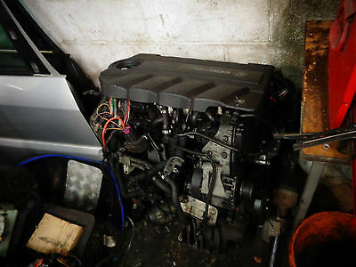 Astra Mk5 1.9 Cdti 150 Z19Dth Full Engine Package
