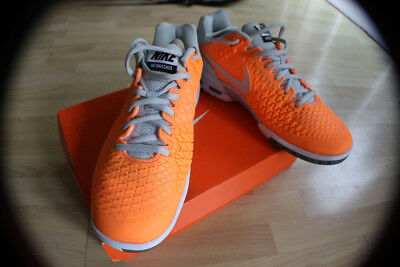 Nike Air Max Cage Tennis Shoes - Brand New with box
