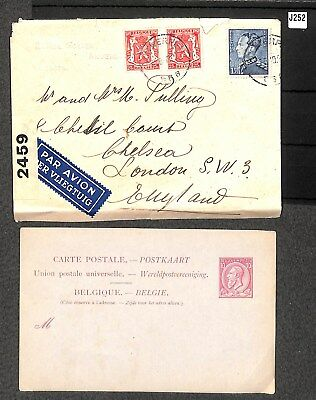 J252-Belgium Selection – Used