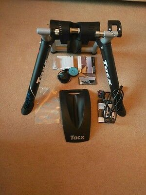tacx T2060 Ironman Smart Trainer Special Edition with Hawaii course