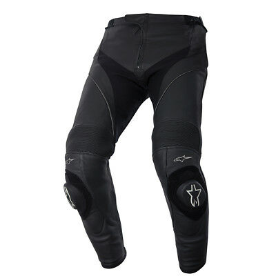 Alpinestars Missile Trousers Black