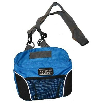 Outward Hound Dog Treat and Training Bag Heavy Duty Deluxe