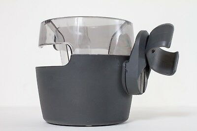 UPPABaby Cup Holder for Vista and Cruz Strollers