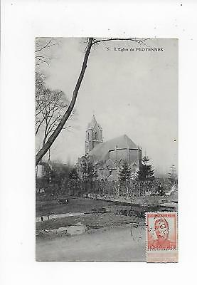 Froyennes-l'eglise