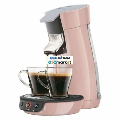 Philips Senseo Viva Café HD7829/30, Padmaschine HD7829/30