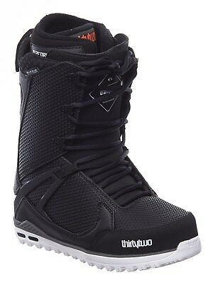 Thirty Two Black TM-2 Snowboard Boots
