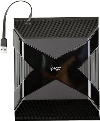 Gam3Gear Auto-Sensing External Cooling Fan for Xbox One