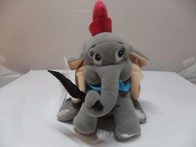 Disney Store Dumbo Beanie Plush With Tags