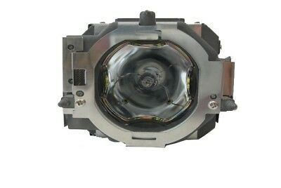 OEM BULB with Housing for SHARP PG-C355W Projector with 180 Day Warranty