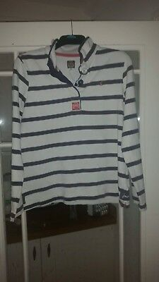 joules top size 16
