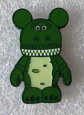 Disney Pin -Vinylmation Collectors Set - Toy Story - Rex Only