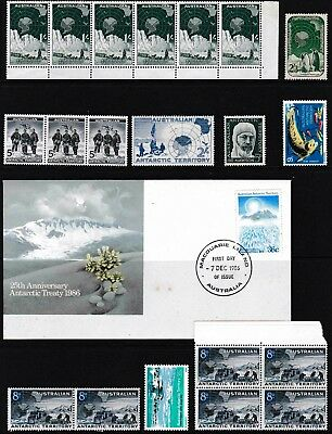 Australian Stamps,Aust Antarctic Territory Stamps.AAT..FDC,Macquarie Island FDC