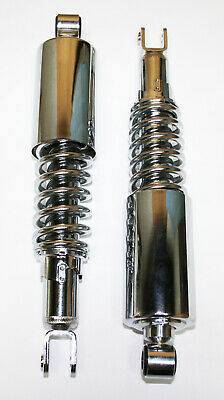 Shock Absorber Set ~ Stock Design ~ CB750K 1972-76