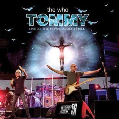 Who - Tommy Live At The Royal Albert Hall - 3 Vinili