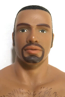 RARE BEACH BUM Carlos Billy Boyfriend Gay Totem Doll ADULT FIGURE