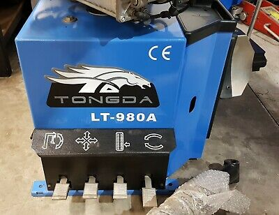 Brand New Tongda LT-980A Tyre changing machine 13inch to 24inch