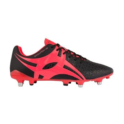 Gilbert Evolution Rugby Boots