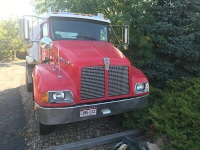 Kenworth 1999. T300 Water Truck