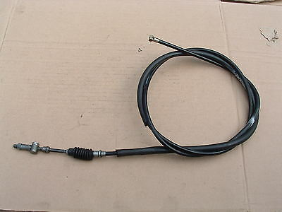 Vespa 150 2002 Mod Rear Brake Cable  Good Cond