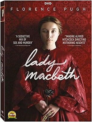 Lady Macbeth [New DVD]